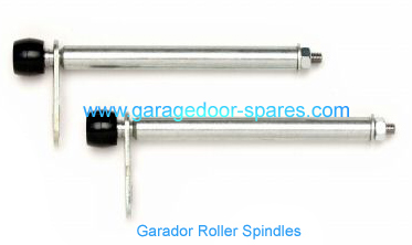 Garador Roller Spindles 160mm