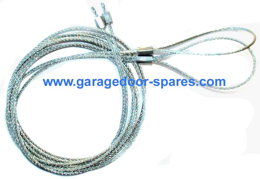 Apex Garage Door Replacement Cables