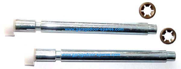 Apex Garage Door Roller Spindles CAR20