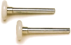 Wessex Roller Spindles Retractable Doors