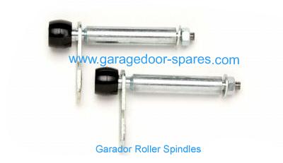 Westland Garador Roller Spindles Mk3c