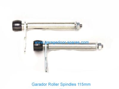 Westland Garage Door Roller Spindles