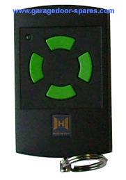 Hormann Garage Door Remote Control Fob 26 995mhz Garage