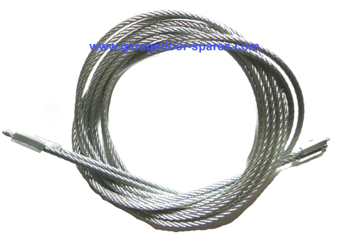 Hormann Garage Door Cables for G3 Doors