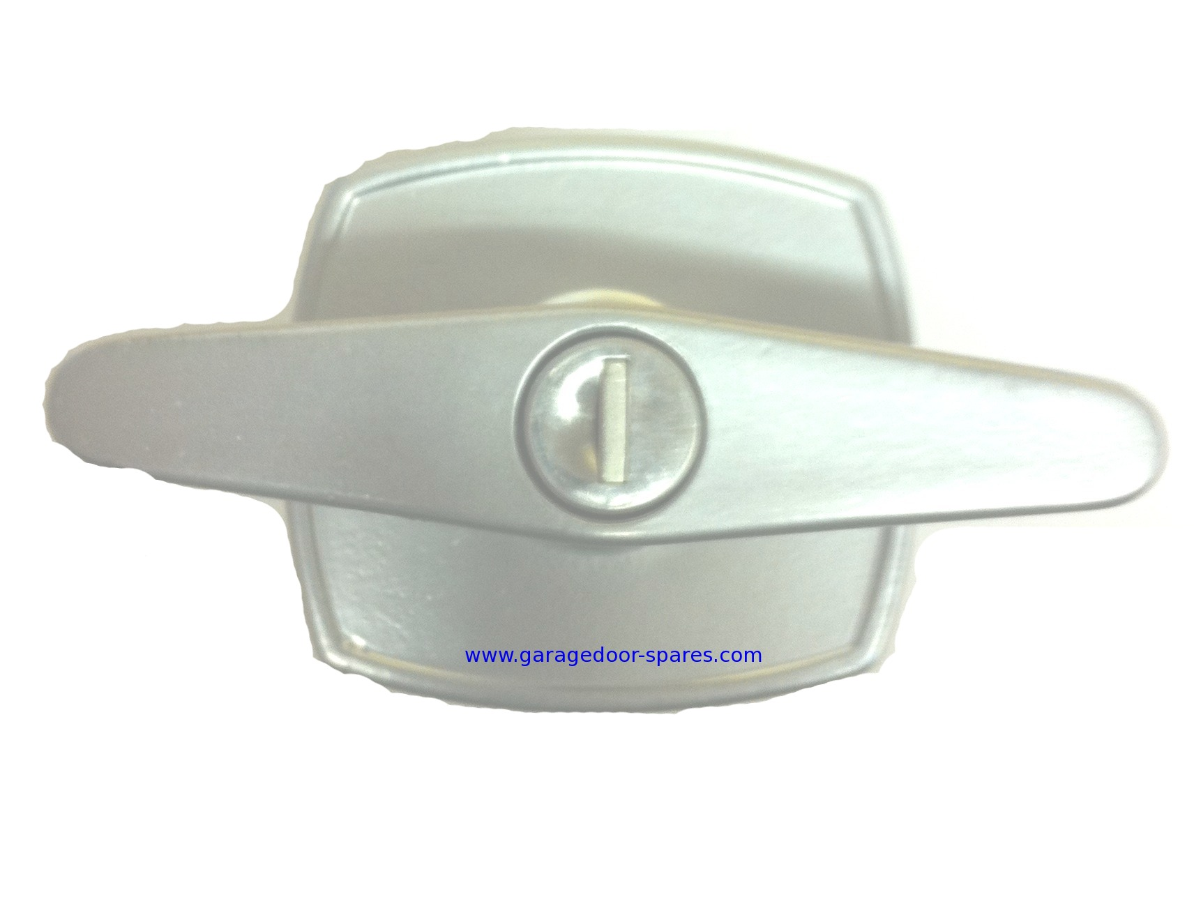 Cardale garage door locking handle early garage door for Door handle with lock