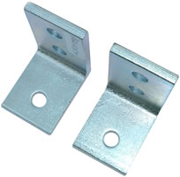 Spring Anchor Brackets 12mm