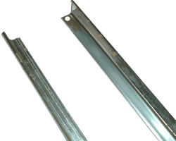 Henderson Roller Spindle Channel Tracks Garage Door Spares