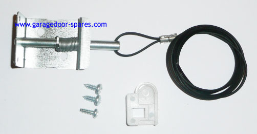 Apex Lock Latch and Cable