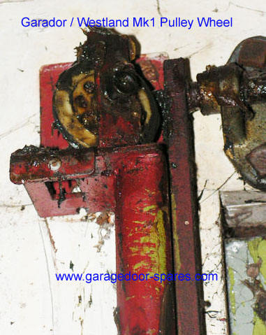 Garador Westland Pn31 Pn59 Cables Garage Door Spares
