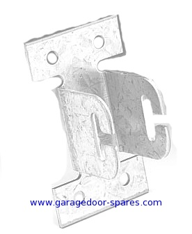 Garador Spring Anchor Bracket for DR, DC, FR, R Type Doors