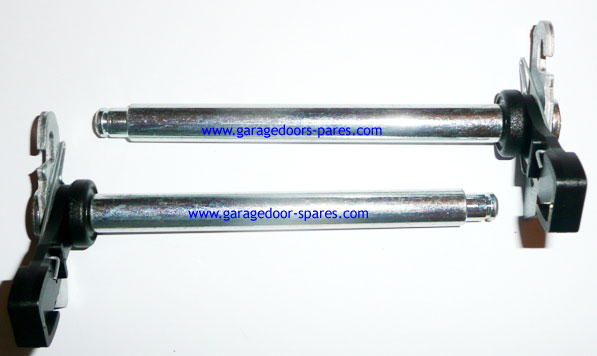 Wickes CD Pro Safelift Roller Spindles