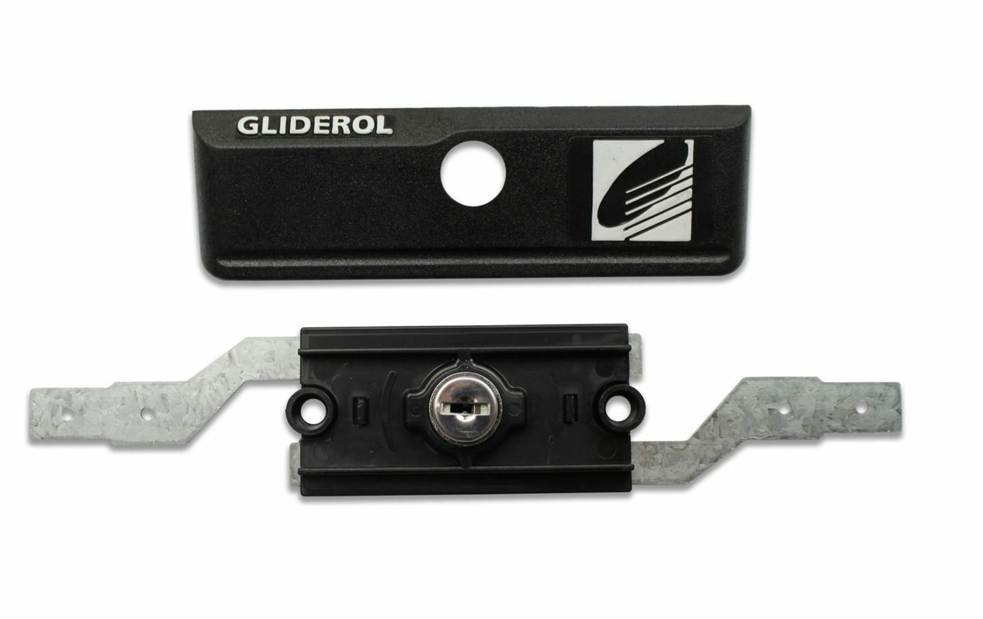 Gliderol Roller Garage Door Lock Handle New 5