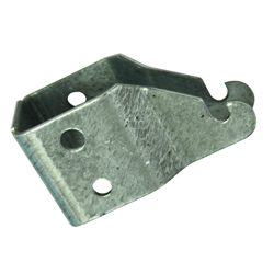 Garador C Type Spring Anchor Bracket 1999 - 2002