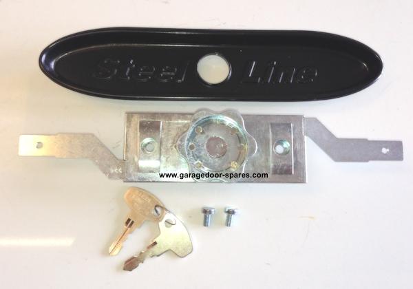 Steel Line Roller Shutter Amp Replacement Garage Door Lock