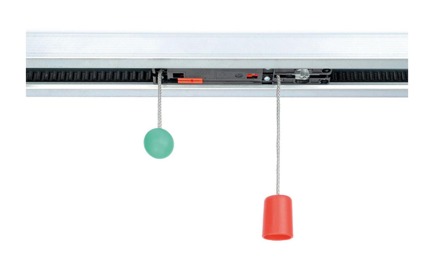 Marantec SZ11 Operator Remote Standard Belt Drive - Rail Only