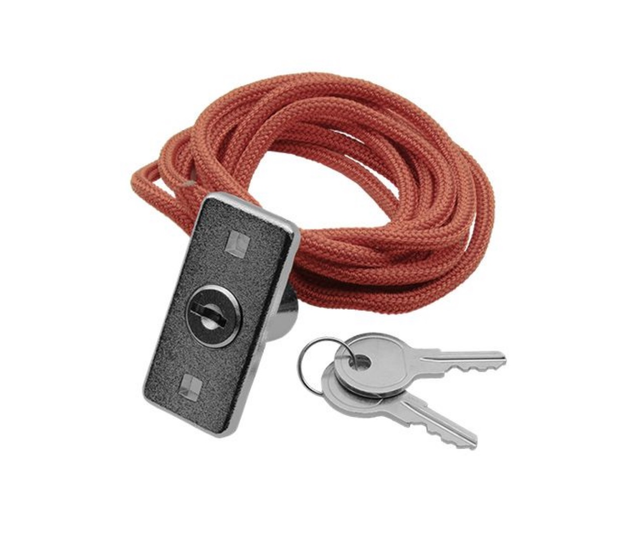 Chamberlain Liftmaster Emergency Release Device (Flat Key Type)