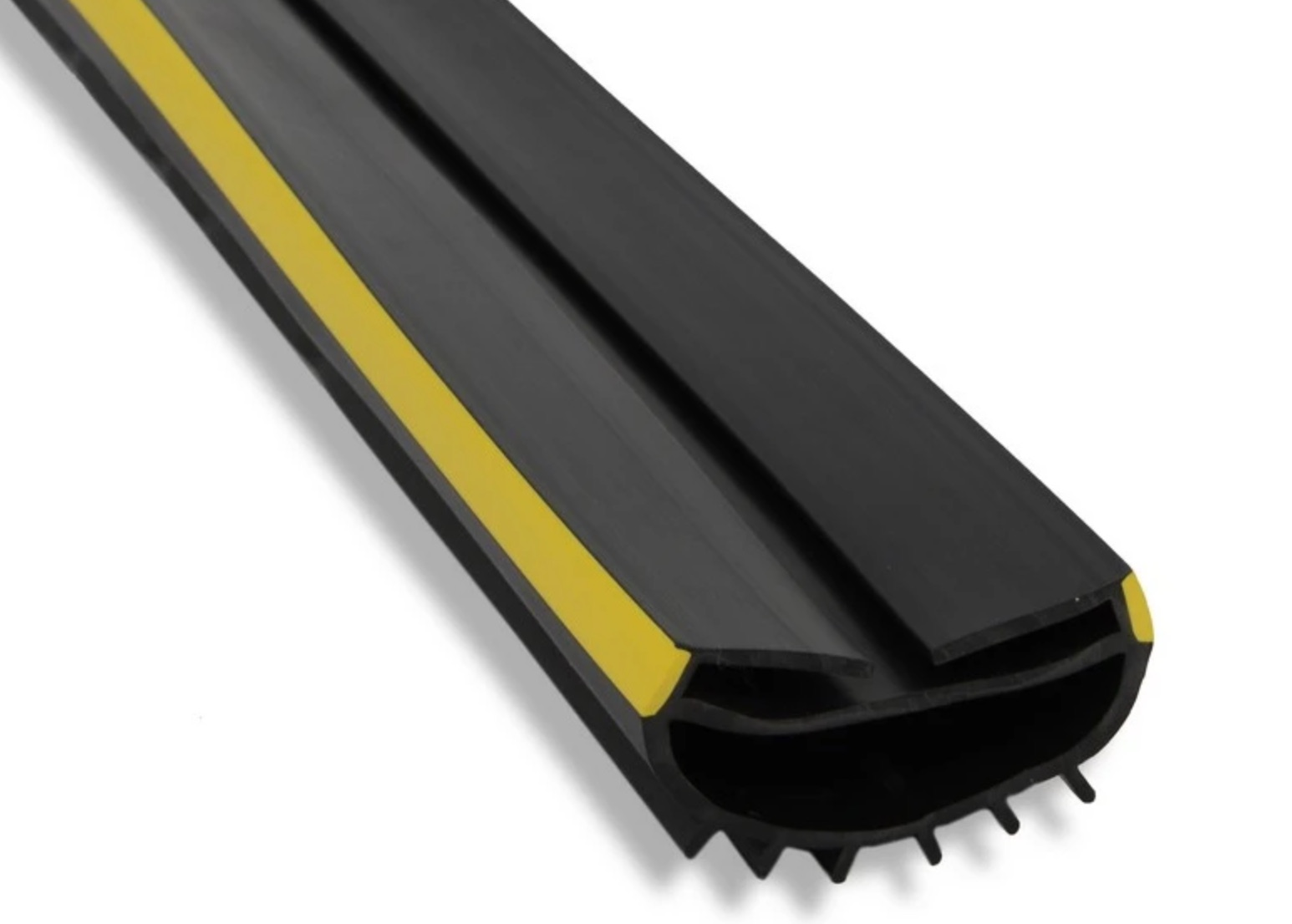 3.0m Bottom seal for Roller Shutter Garage Door - Industrial Commercial