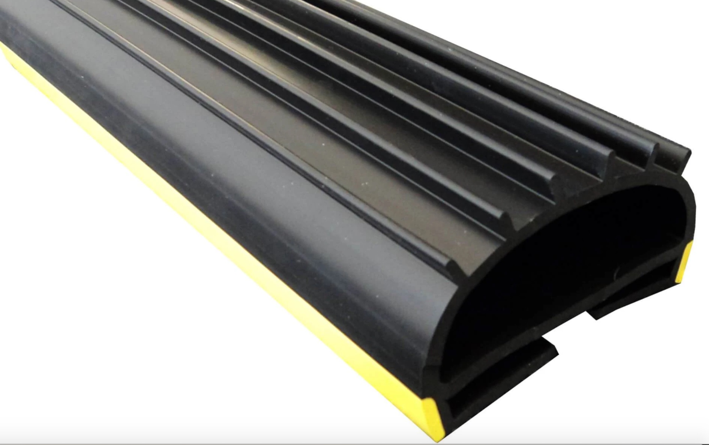 4.0m Bottom Seal for Roller Shutter Garage Door - Industrial Commercial Shop