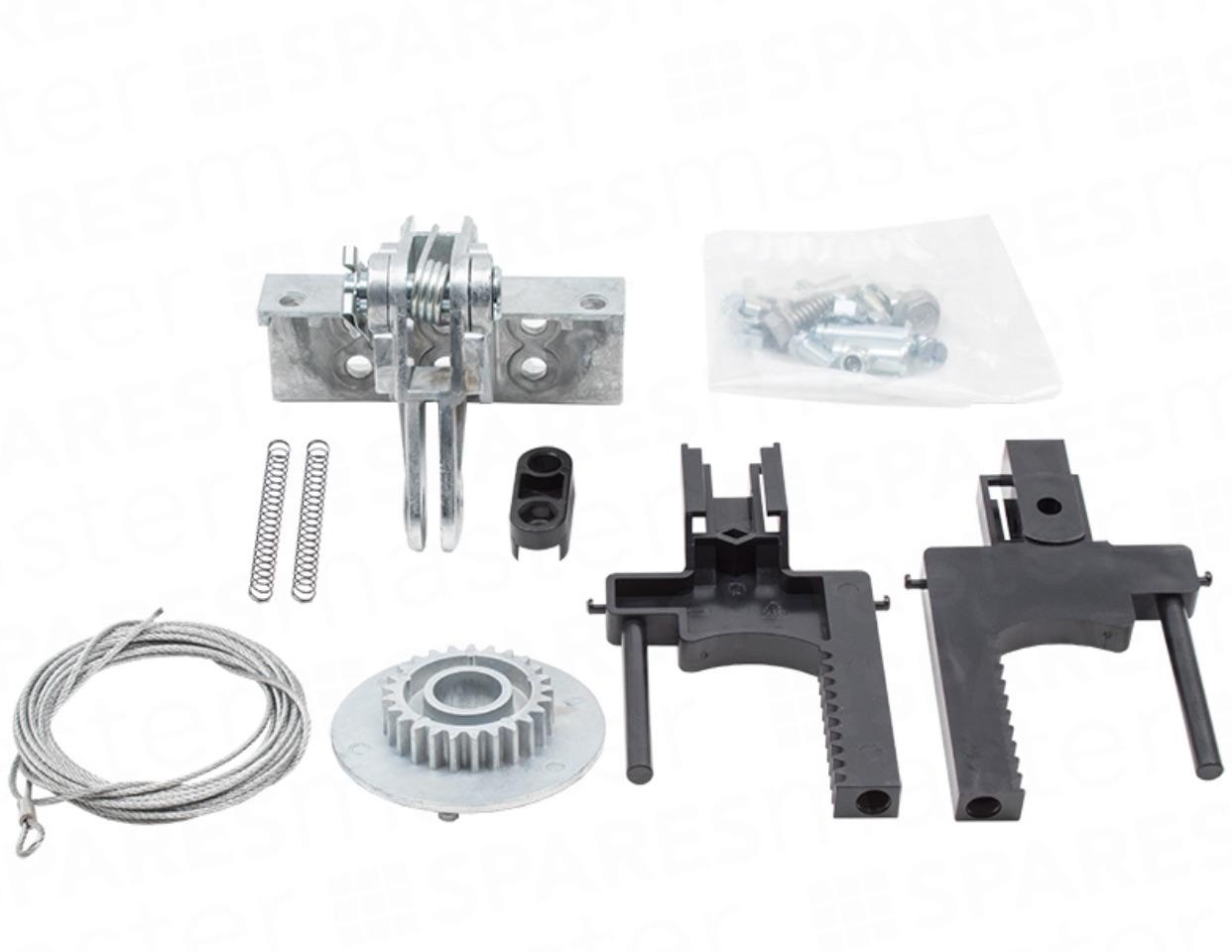 Hormann Garage Door Remote Lift Operator Delatching Kit VRS1