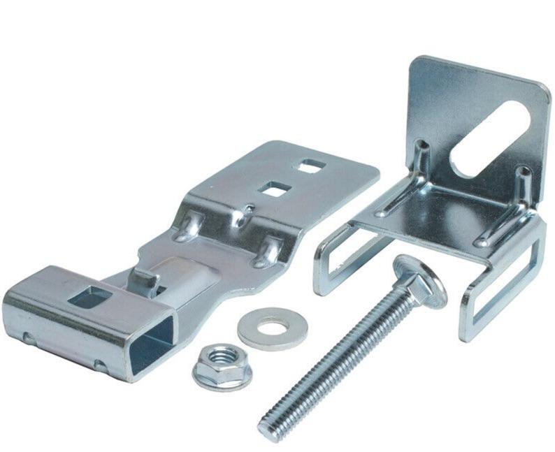 Hormann GARAGE DOOR Sectional Side Fix Anchor Kit