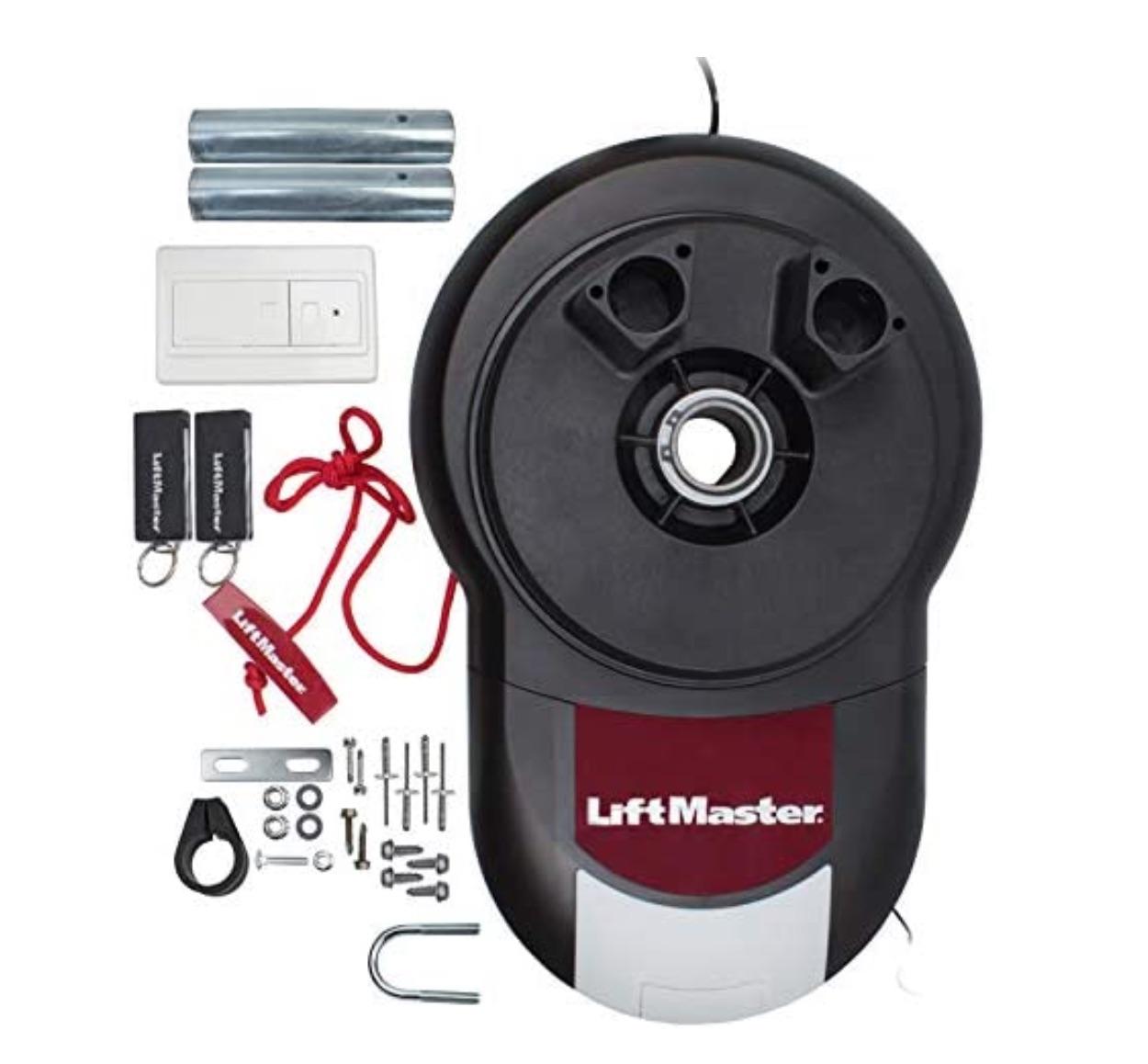 Chamberlain Liftmaster LM750 Roller Door Opener
