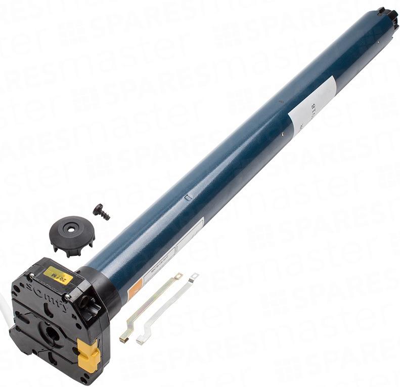 Somfy CSI50 Meteor Roller Shutter Tubular Motor