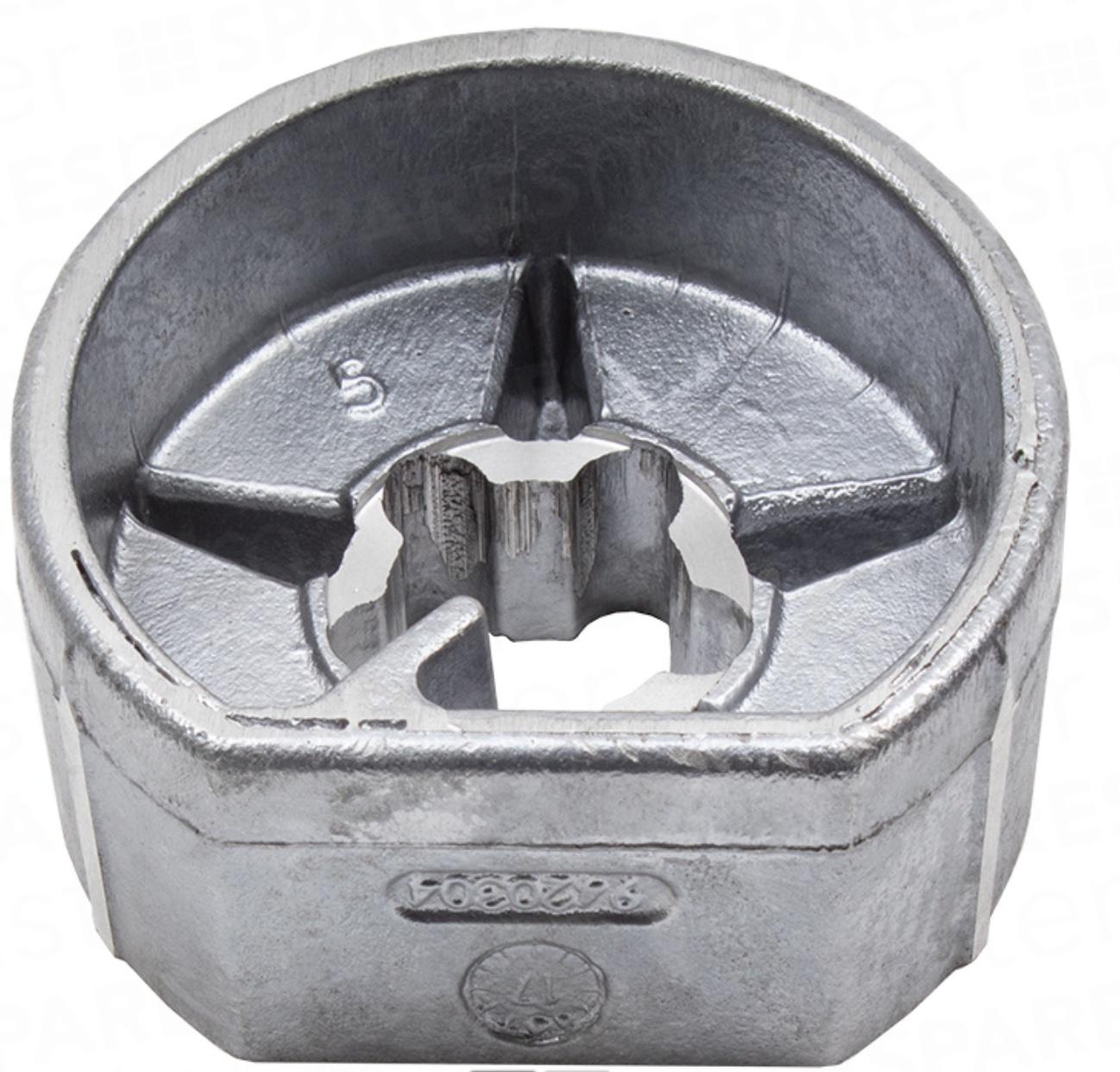 Somfy Tubular Roller Shutter Motor Drive Somfy 4″ 16 SWG Drive Wheel