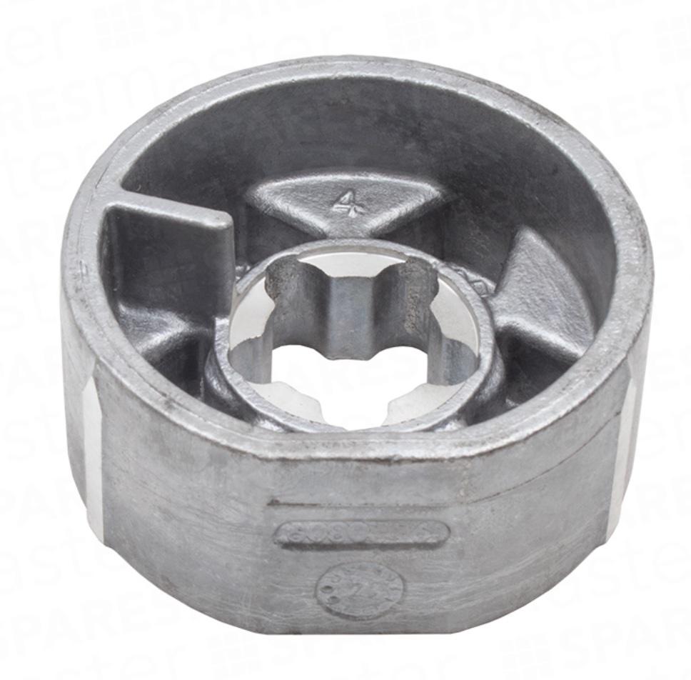Somfy Tubular Roller Shutter Motor Drive 4″ 10 SWG Drive Wheel