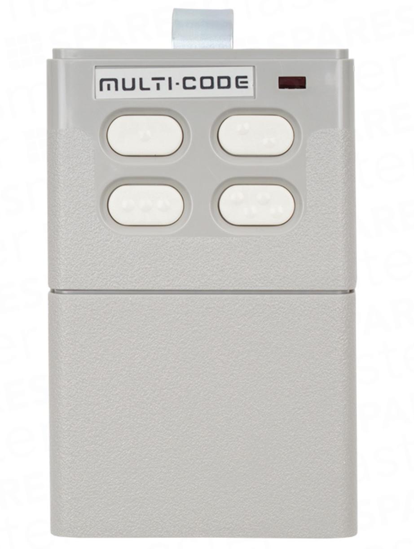 Multi Code Four Channel 300MHz Standard Handset