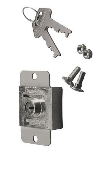 Garador Westland Garage Door Catnic Lock for Lift Handle