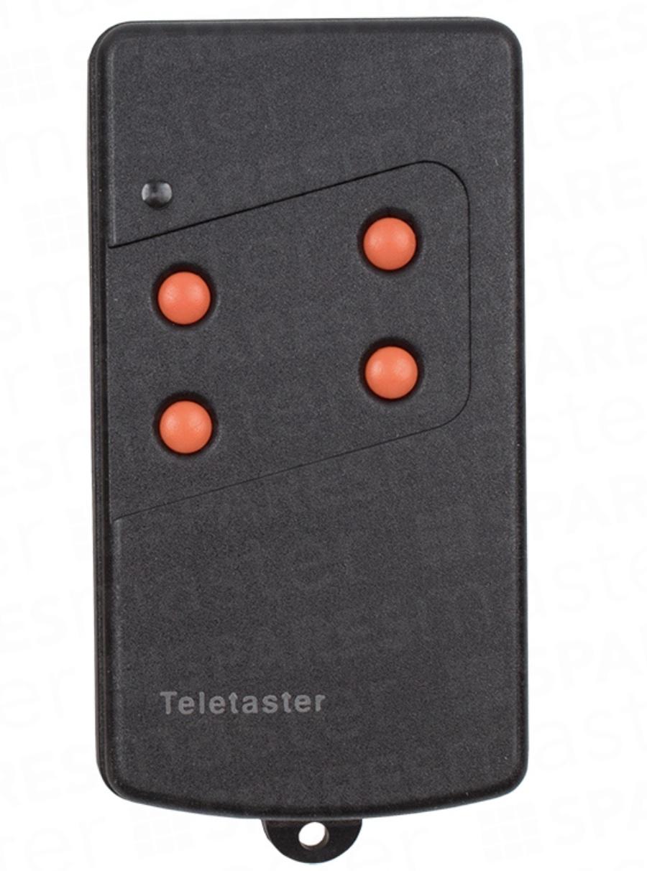 Seip Midi Remote Control Handset AS4 Keyfob