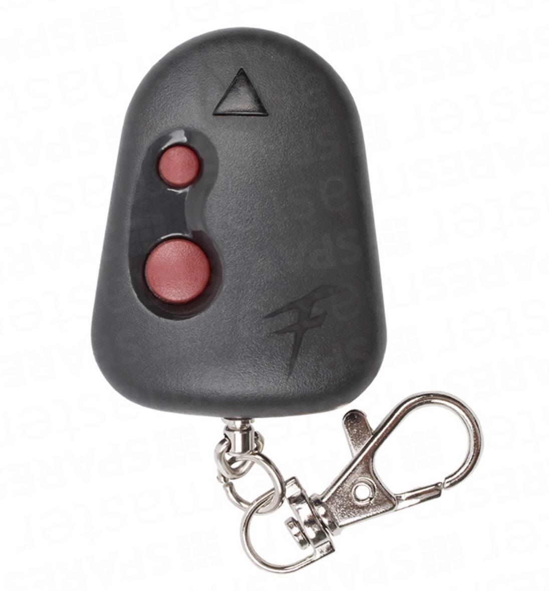 Steel Line Later Style Keyfob Remote Handset AZAR2058