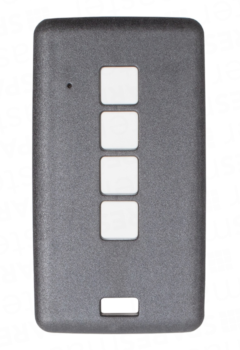 Cardale Thermaglide Replacement 433MHz Handset (2004 to 2006)