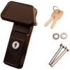 Bonsack Cardale Garage Door Euro Lock Handle