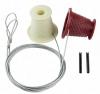 Apex Garage Door Cones and Cables