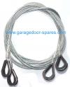 Westland Catnic MK3C Cables 7'- 8'2 wide doors