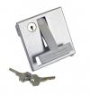 Henderson Anti-Vandle Lock Lift Handle