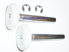 Henderson Roller Spindles Retractable Doors