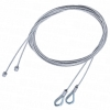 Wickes CD Professional Safelift Cables