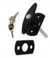 Compton Garage Door Lock Handle