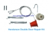 Henderson Double Garage Door Repair Kit