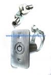 Garage Door Emergency Release Lock & Cable