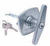 Hillaldam Garage Door Lock Handle