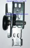 Garador Safety Latch Roller Wheel L/H