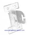 Garador Spring Anchor Bracket for DR, DC, FR, R Type Doors