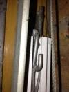 Garador S Hook for C Type Garage Doors