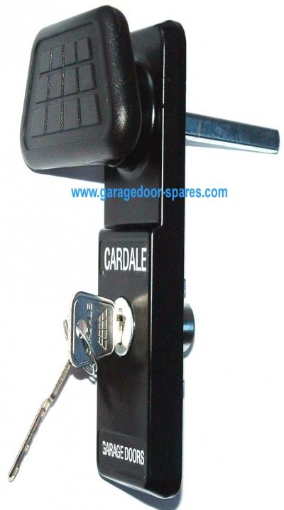 Cardale Replacement Lock Barrel Garage Door Spares