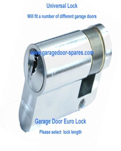 Apex Cardale Euro Garage Door Locking Handle Garage