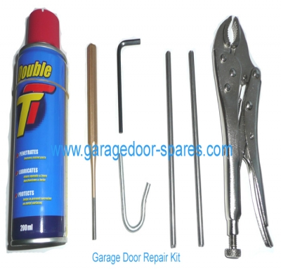 Garage Door Fitting Instructions Garage Door Repairs