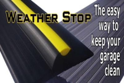 Garage Door Rubber Floor Seals Rubber Floor Seals Draught
